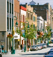 Centre-ville-Sherbrooke