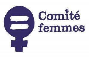Logo comite femme