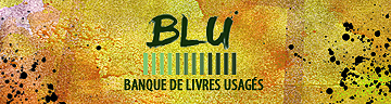BLU – Banque de livres usagés