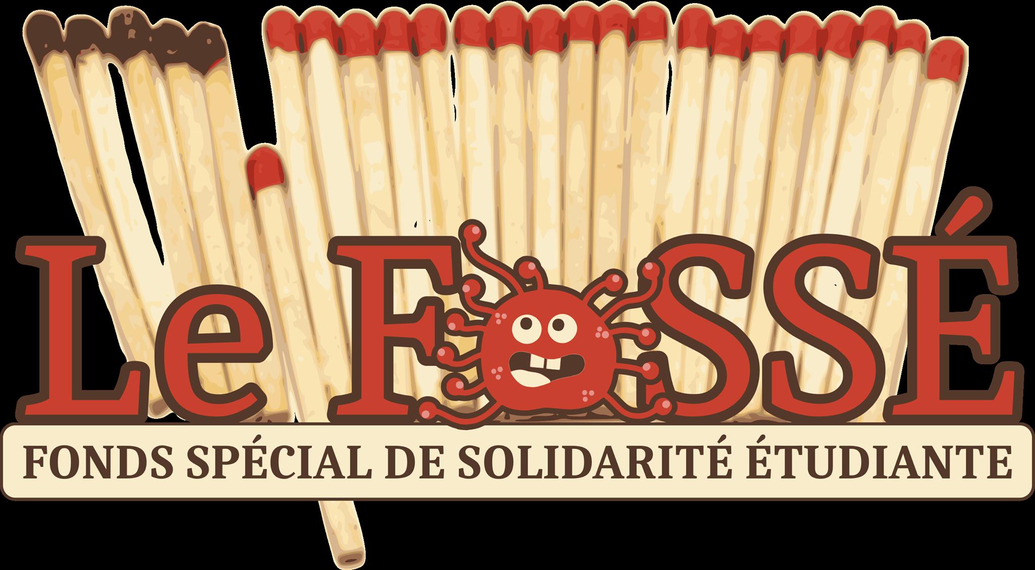 FOSSÉ - Fonds Spécial de Solidarité Étudiante